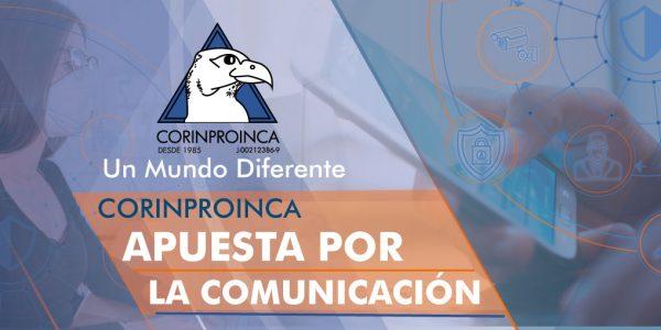 CORINPROINCA ofrece nuevo espacio de escucha exclusivo para miembros VenAmCham