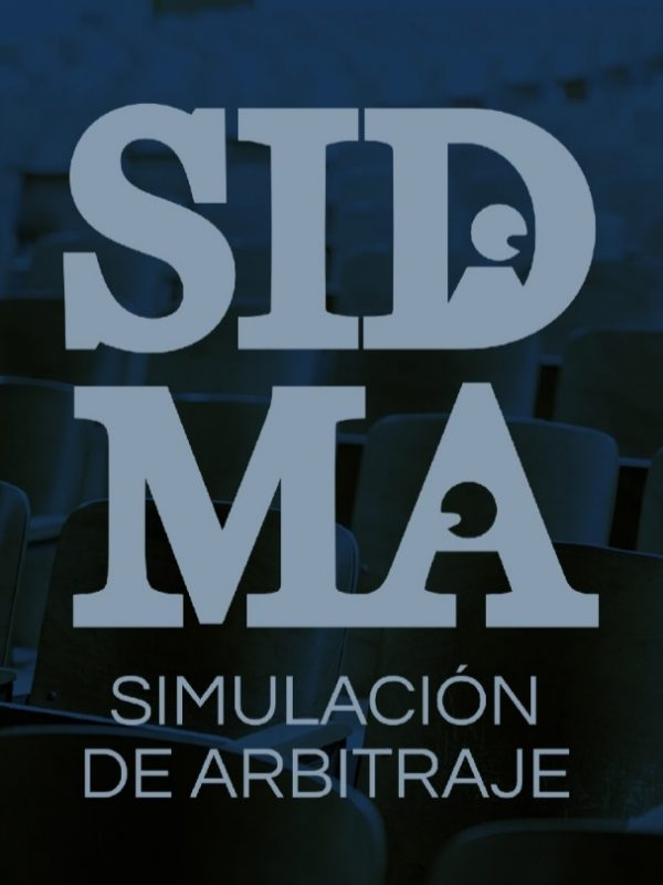 Simulación Internacional de Mediación y Arbitraje SIDMA