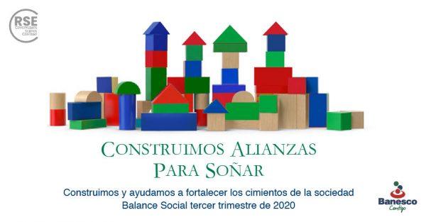 SOCIOS SOCIALES Y TRABAJADORES CONCENTRAN INVERSIÓN SOCIAL DE BANESCO