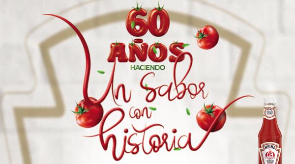 Heinz 60 años creciendo con Venezuela