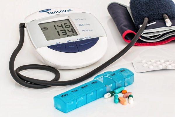 La hipertensión ataca a más del 30% de la población mundial