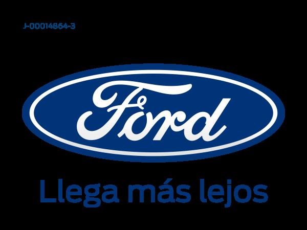 Ford Motor de Venezuela presenta su Bronco Sport 4x4, diseñada para la aventura