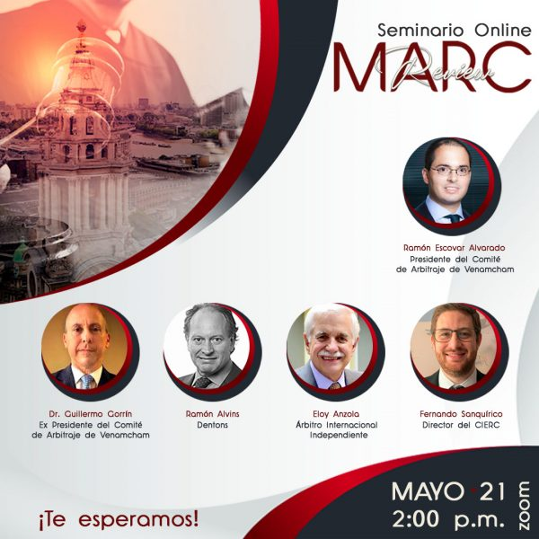 MARC REVIEW