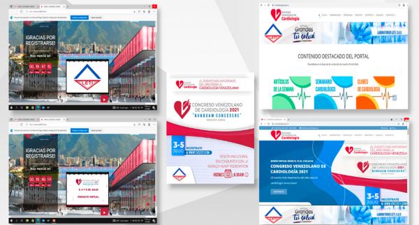 La Industria farmacéutica fue un gran impulsor para el desarrollo del Congreso Nacional de Cardiología