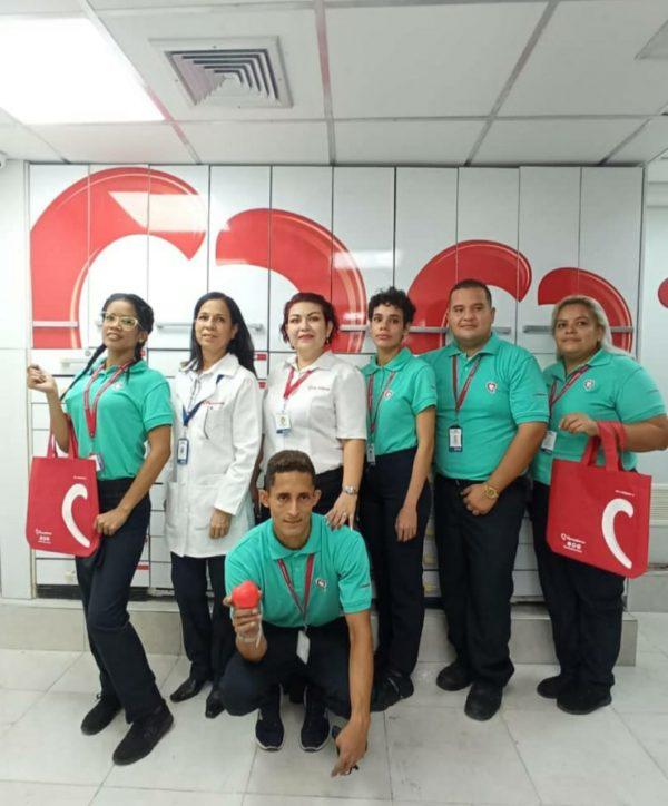Farmahorro inauguró tienda en el centro de Maracay