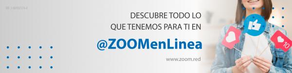 ZOOM renueva sus redes sociales siguiendo tendencias globales